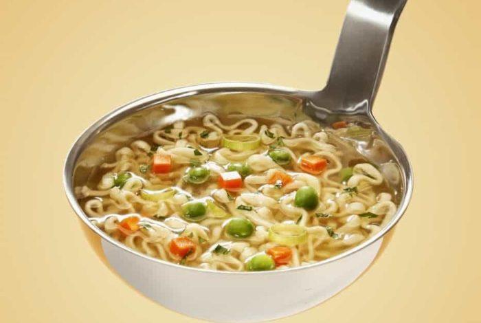 Lehrt die Menschen, ihre eigene Suppe zu kochen!